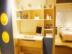 书房风水书桌摆放位置